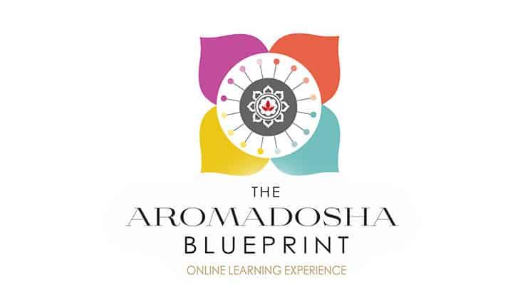 Aromadosha Blueprint Ayurvedic online course
