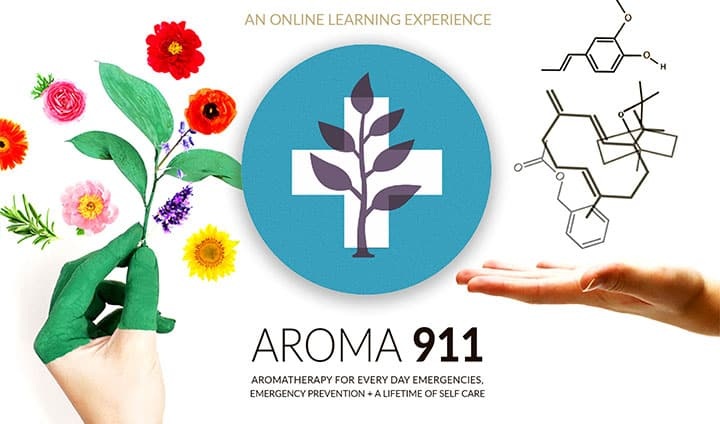 The Spice Life Aroma 911