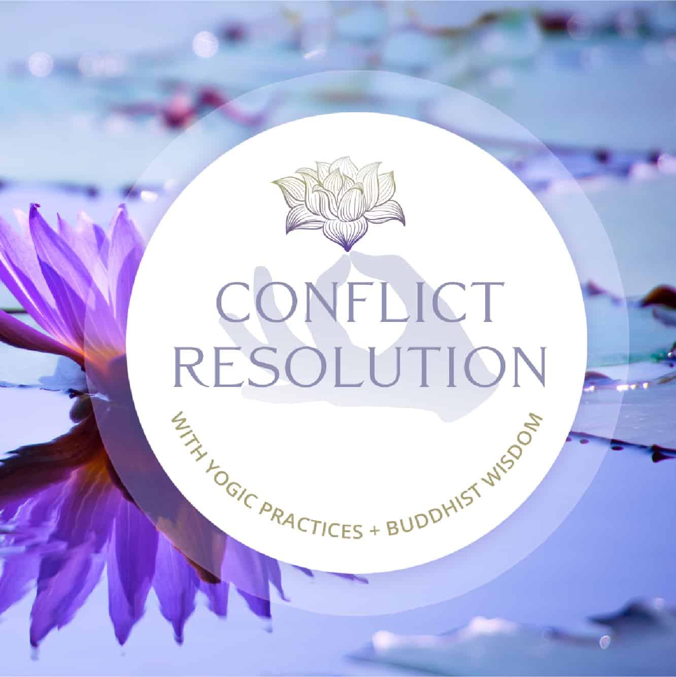 Farah Nazarali - Conflict Resolution