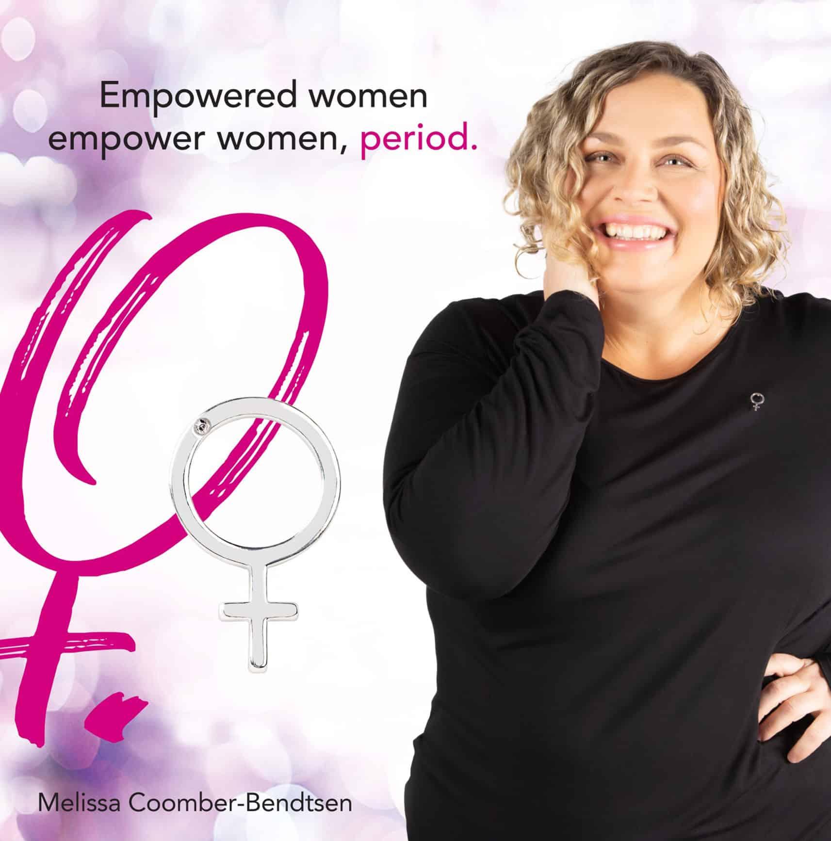 Hillberg & Berk - Empowered Women 1 - Melissa Coomber-Bendtsen
