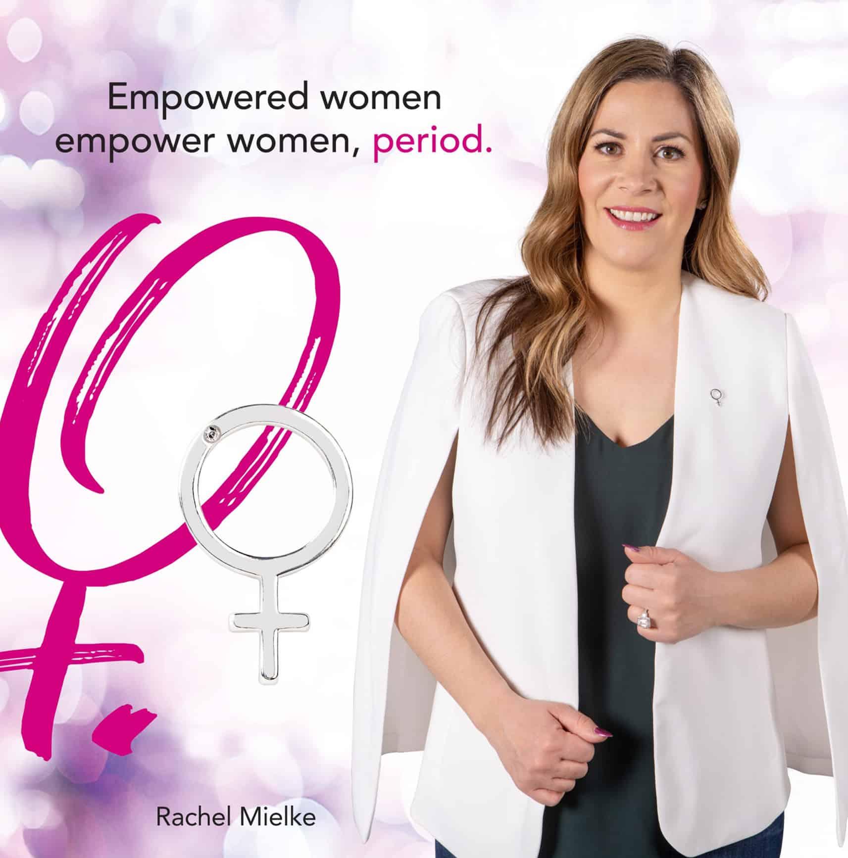 Hillberg & Berk - Empowered Women 5 - Rachel Mielke