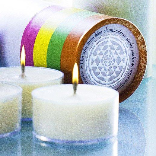 The Mystic Masala Ayurvedic Aromatherapy - Branding, Website, Packaging