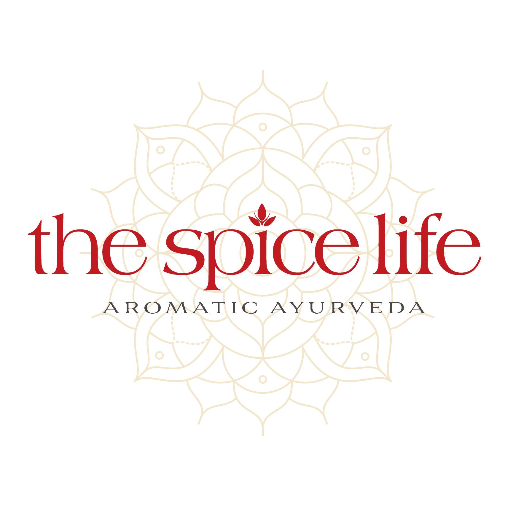 The Spice Life logo