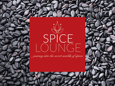 The Spice Life Spice Lounge sesame
