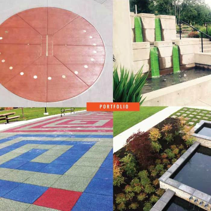 Zale Design projects
