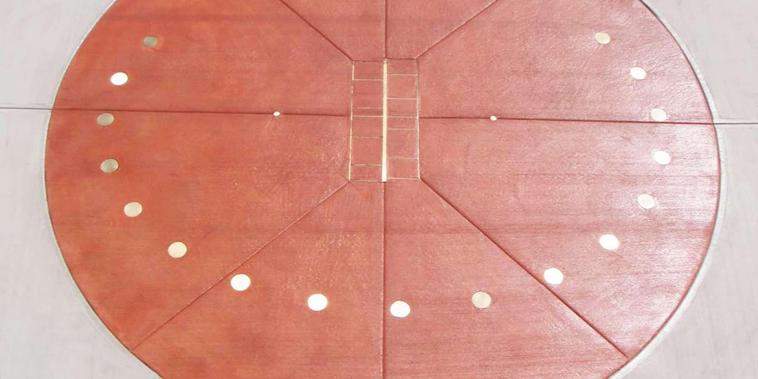 Zale Design sundial
