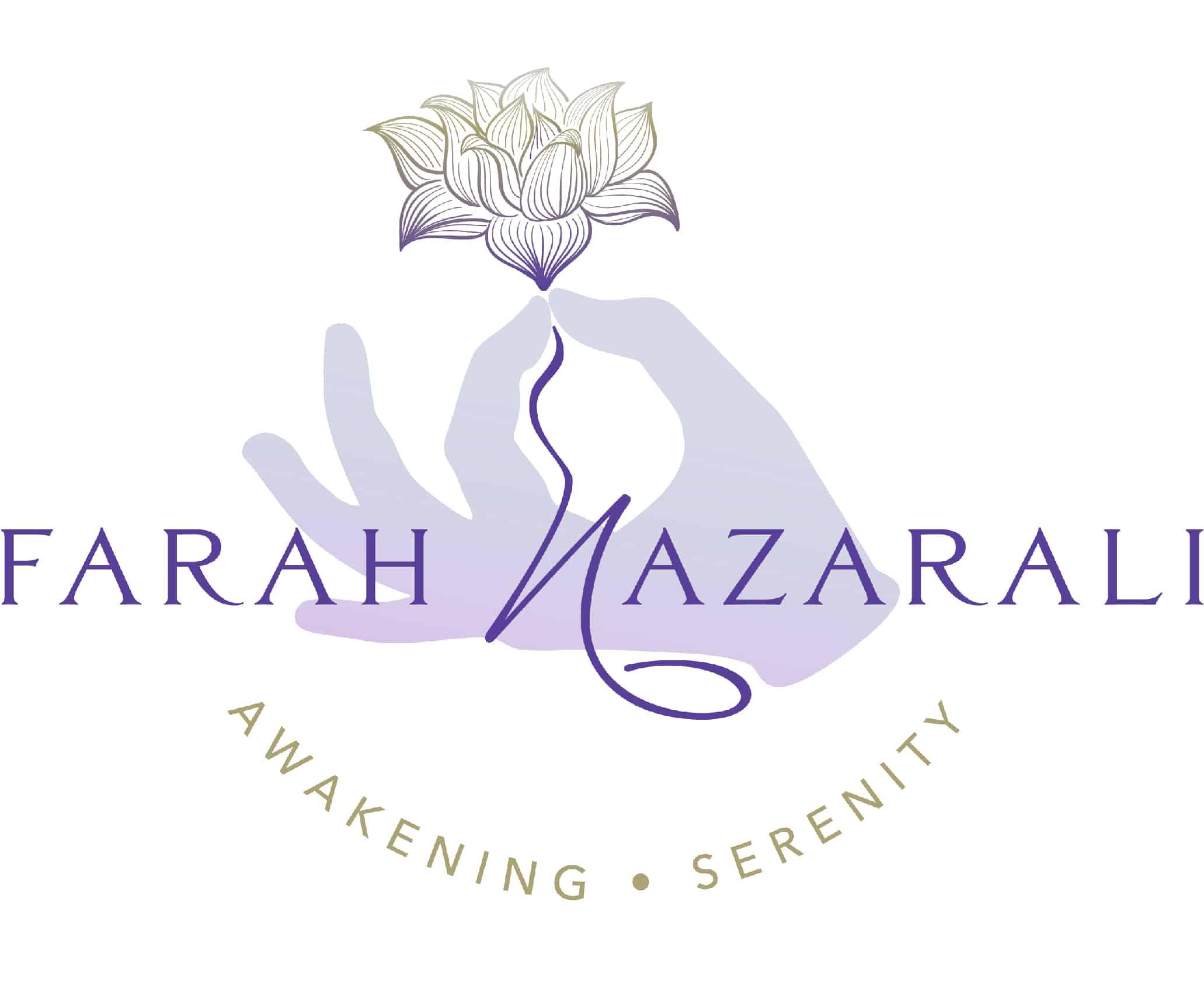 Farah Nazarali logo