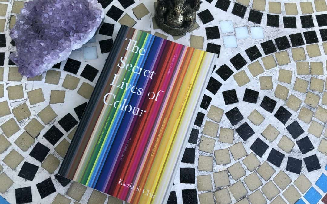 Colour, Colour, Everywhere!